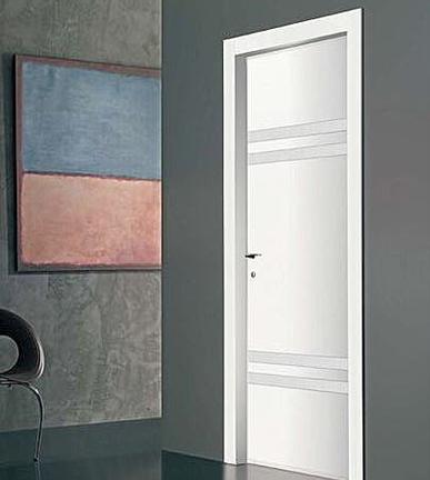 Porte interne rubens coccia serramenti produzione e installazione di serramenti in alluminio - Porte interne contemporanee ...